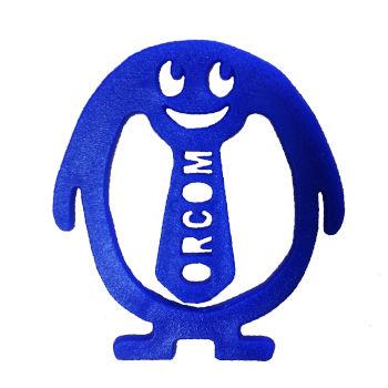 orbi la mascotte ORCOM